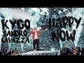 Kygo ft Sandro Cavazza - Happy Now (NEW SONG) iHeartFestival