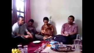 Tausiyah Ustadz Abdul Wahid Pendidik SDI Luqman Al-Hakim Bojonegoro