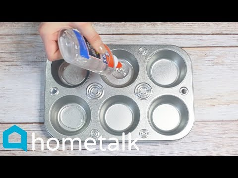 DIY Stained Glass | How To Fake Custom Stained Glass With Elmer's Glue! | Hometalk