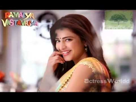 Ramaiya Vastavaiya Boolywood Movie Official Trailer 2013