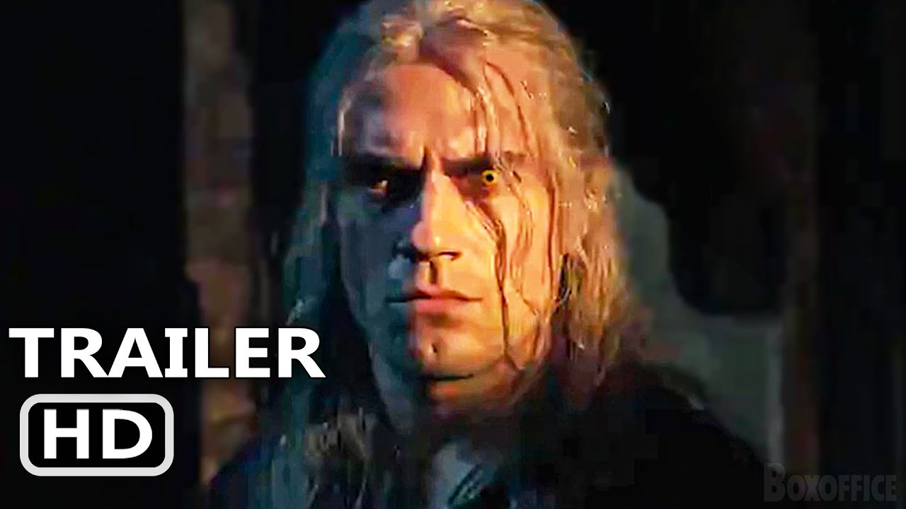 THE WITCHER Season 2 Teaser # 2 (2021)