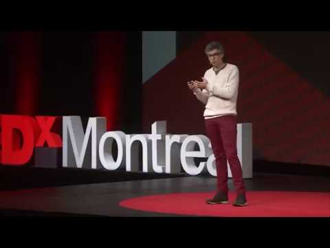 TEDX – Artificial Intelligence through Deep Learning – Yoshua Bengio