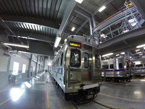 Arvada Insights - Commuter Rail Car Tour