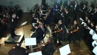 Franz Schubert - Messe C-Dur III: Credo