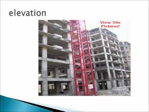 GRIET-CIVIL-DESIGN AND ANALYSIS OF MULTI STOREY (G+6) RESIDENTIAL BUILDING USING STAAD PRO
