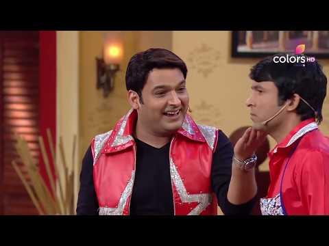 Comedy Nights With Kapil - Bittu's Business Proposal!