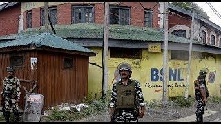 Situation getting back to normal in Jammu, Internet service restored