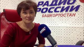 Мысли вслух - 01.08.17 Гульназ Шафикова, министр образования РБ