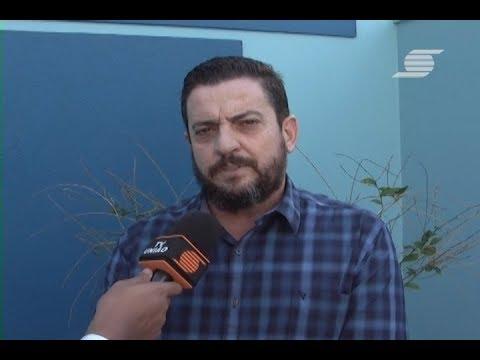 EXPOSIÇÃO DE CARROS ANTIGOS EM SÃO JOÃO DA BOA VISTA