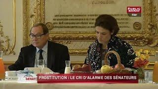 Invités: Philippe Esnol et Philippe Juvin - 24H Sénat (18/10/2013)