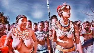 Umkhonto - Traditional ceremony
