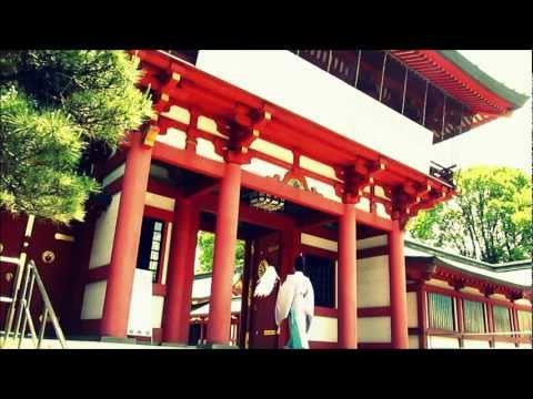 Kumamoto Travel 2012 HD Japan  熊本