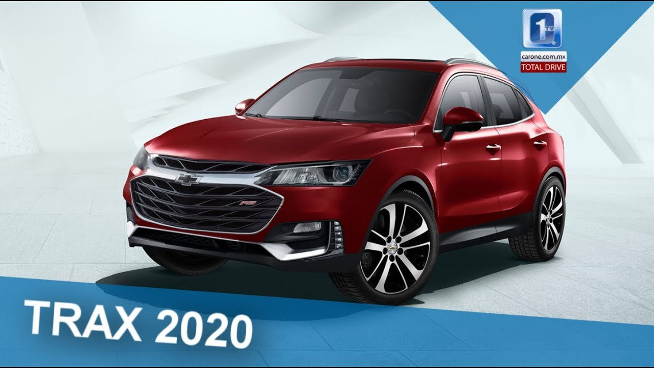 Posible Chevrolet Trax 2020 Youtube
