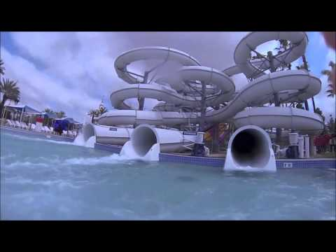 Top 10 Water Slides at Knott's Soak City