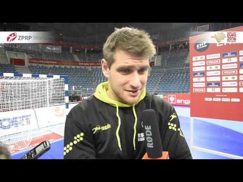 Julen Aguinagalde: Chcemy zdobyć złoty medal. Wideo
