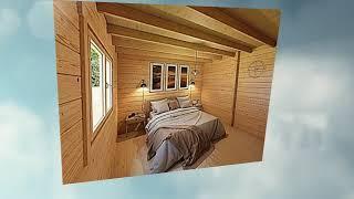 Amazon Tiny House: Buy A Tiny House Cabin Kits