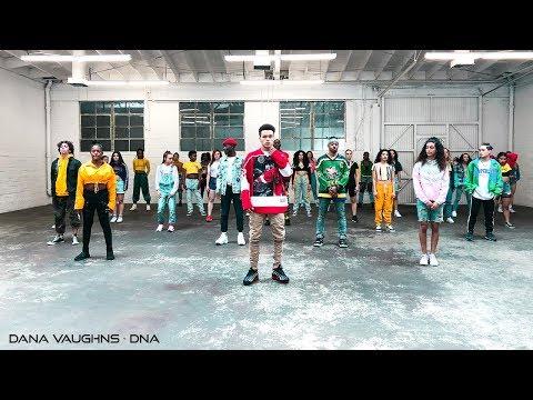 Dana Vaughns - DNA | Dance OneTake