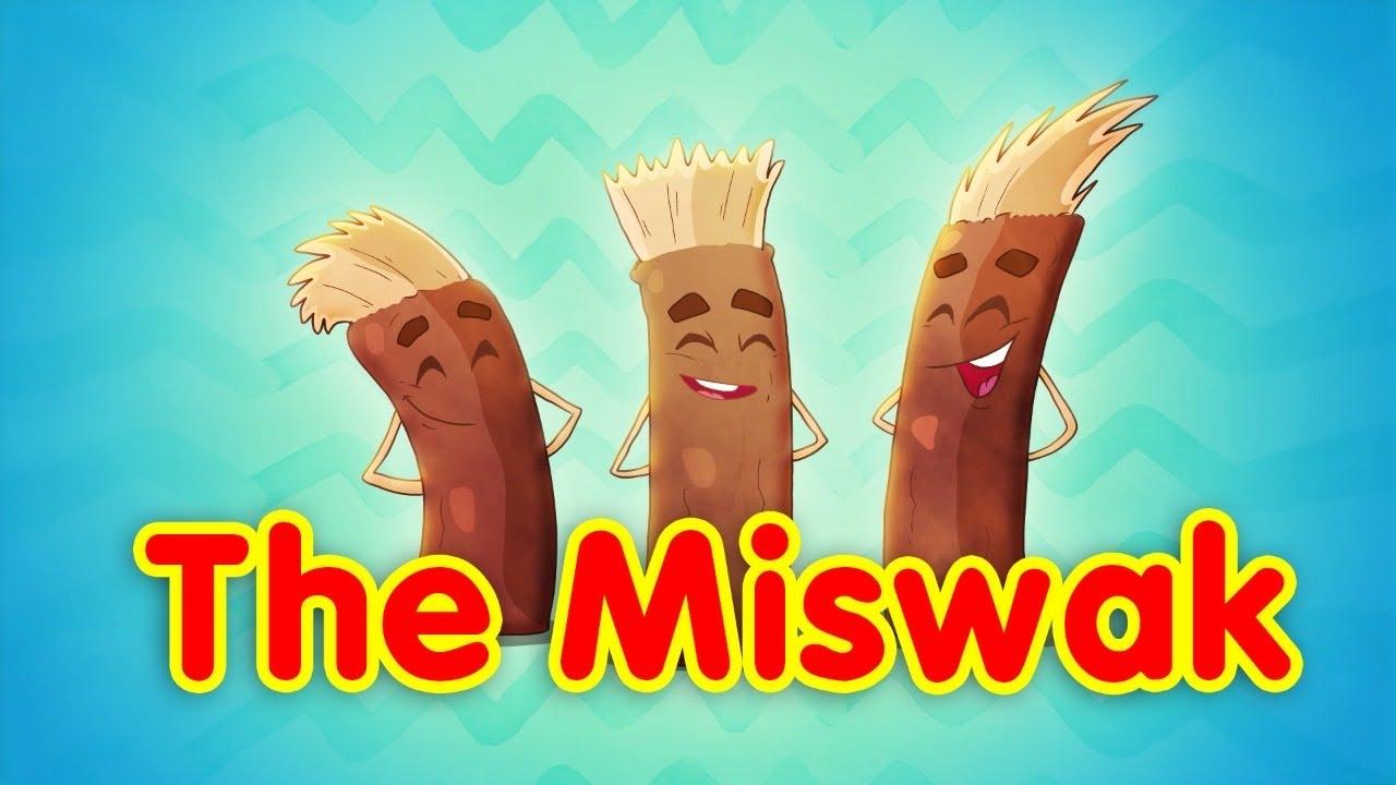 The Miswak - Toyor Baby English