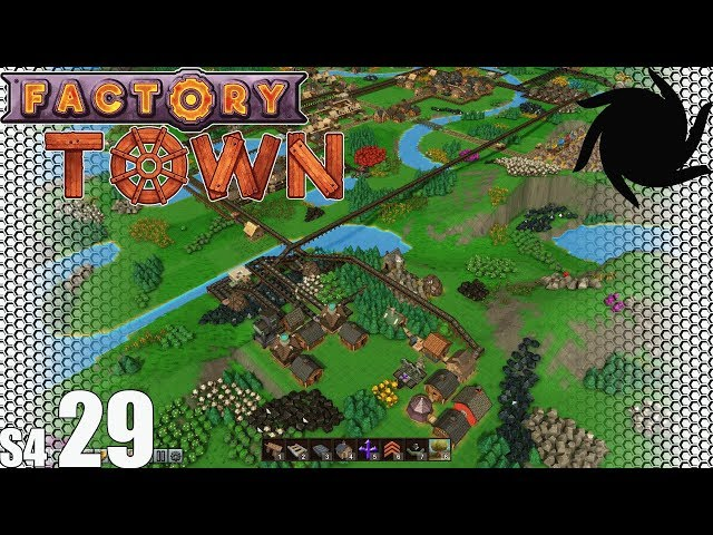 Factory Town - S04E29 - Supply and Demand