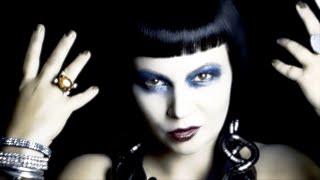 MINA HARKER - Kinder von Babylon (Official Video)