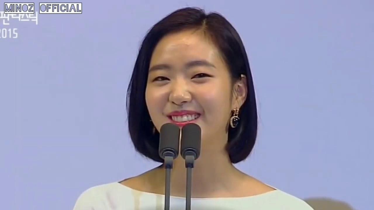 Pertemuan Pertama Kali Lee Min Ho & Kim Go Eun 🥰🥰