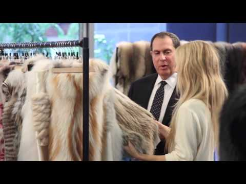 Fox a big hit at 16th annual Fur Vision in New York