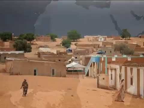 Mauritania – Islamic Republic of Mauritania