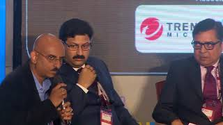 Panel Discussion - Entrepreneurship & Startup Opportunities in Information Security