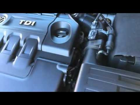 Golf 1600 diesel mk7 rumore testa