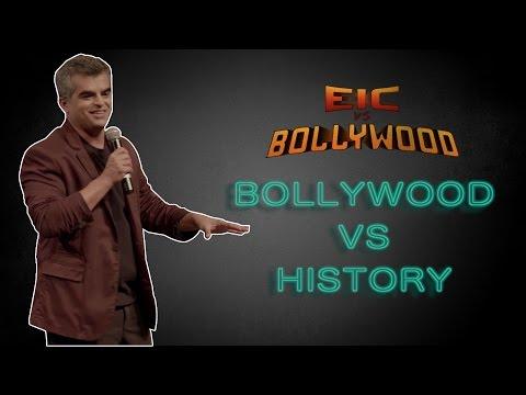 EIC Vs Bollywood: Atul Khatri - Bollywood vs History