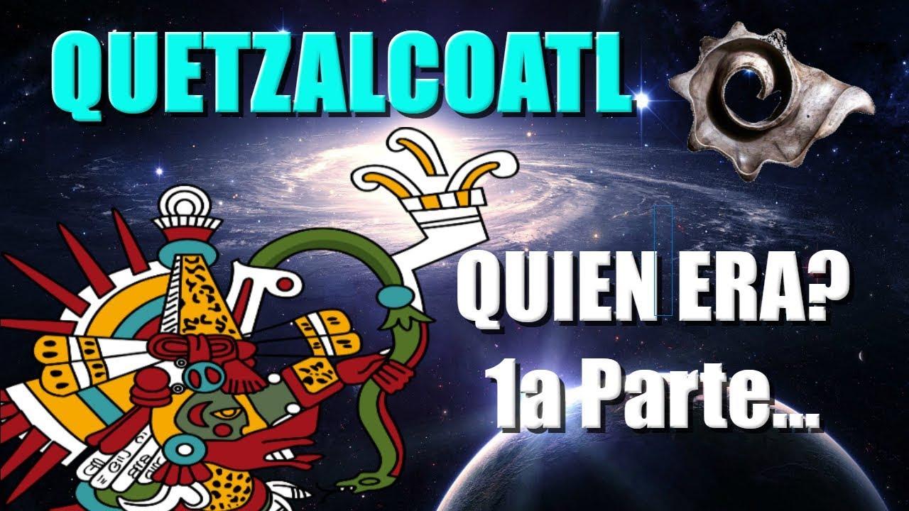 Resultado de imagen para quetzalcoatl astronauta