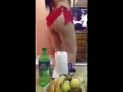 رقص  بدون ملابس  روعه 2017