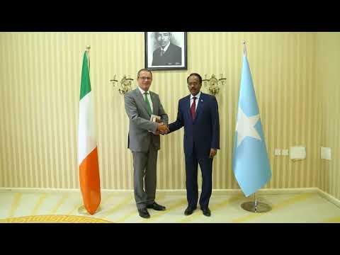 Villa Somalia   Madaxweynaha Jamhuuriyadda Federaalka Soomaaliya    2