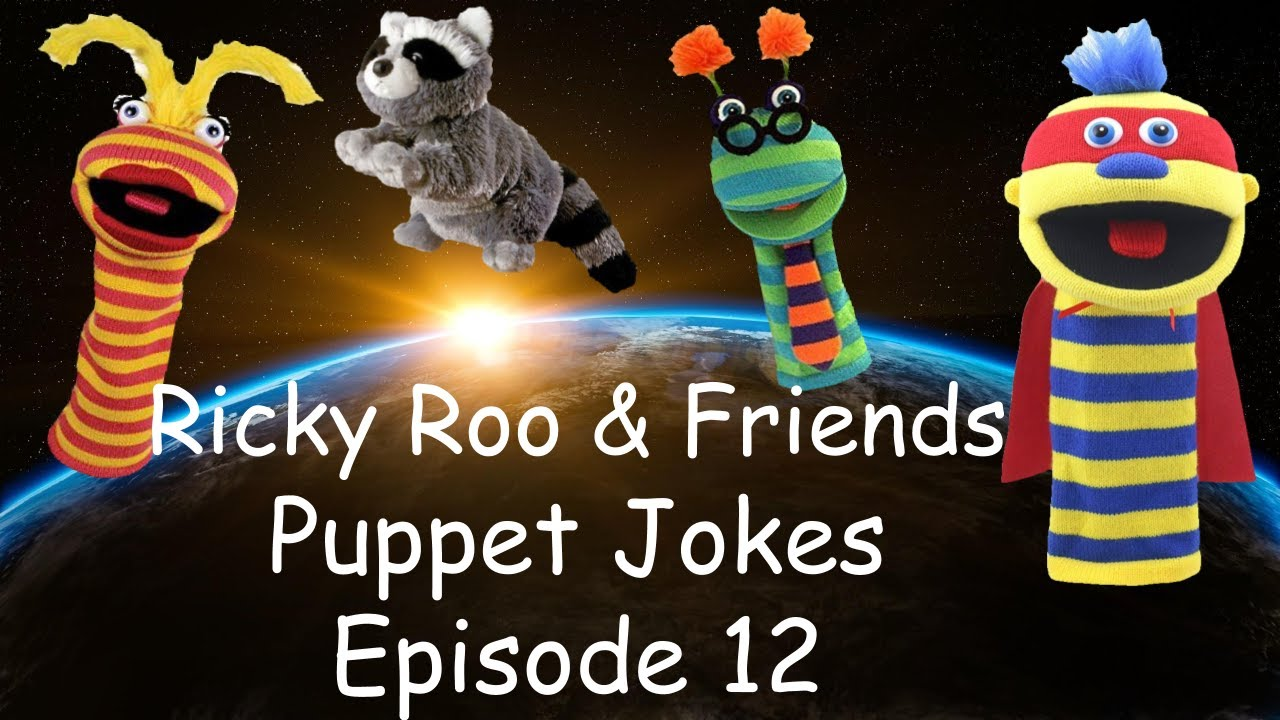 Funny puppet fuck it song