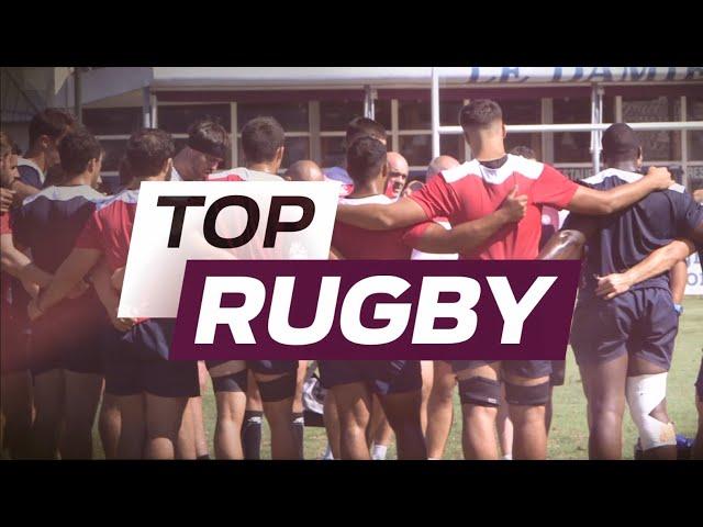 Top Rugby   Coup de projecteur sur Floirac