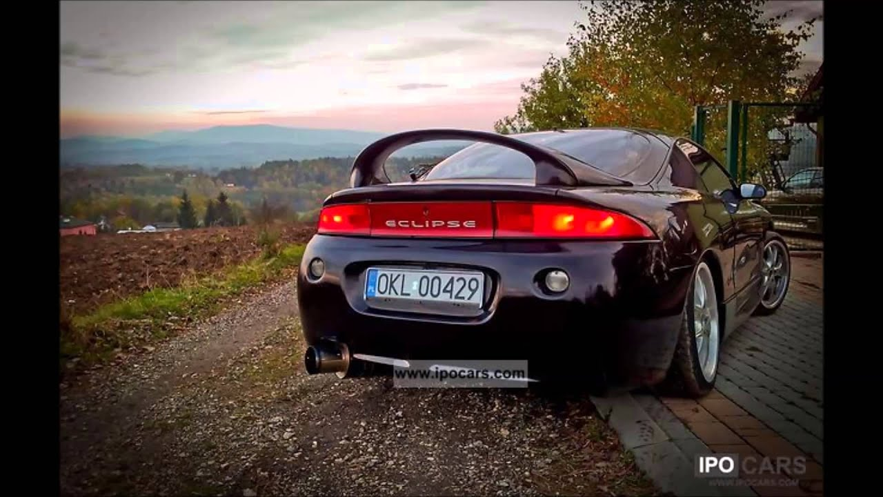 mitsubishi eclipse wallpaper. mitsubishi eclipse tuning youtube wallpaper