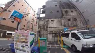 TOKYO,TOKYO,TOKYO ! (365) GINZA 8-chome 〜銀座八丁目を端から端まで歩いてみました!