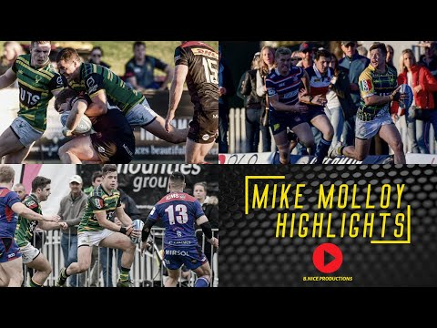 Highlights - Mike Molloy
