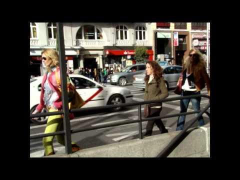 Street Style in Madrid