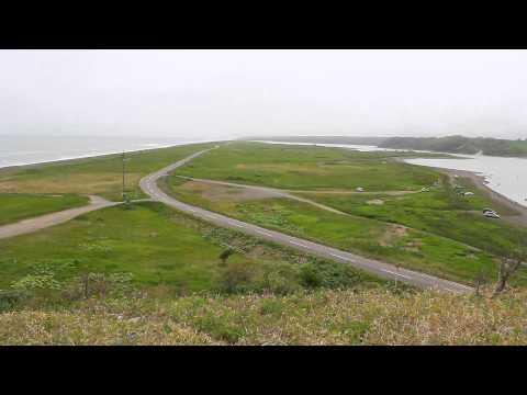 湧洞湖展望台 豊頃町 by 北海道ファンマガジン on YouTube