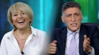 Анжелика Варум в гостях у Тиграна Кеосаяна (Полная версия, 29.12.2018)