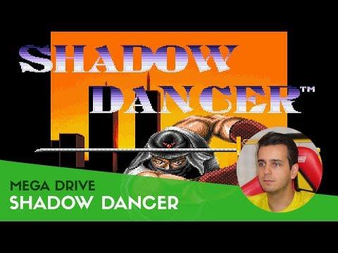 Shadow Dancer: The Secret of Shinobi (Mega Drive) - Video Games