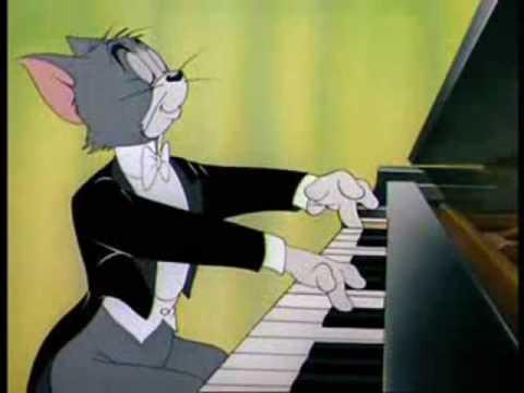 Tom Und Jerry Musik