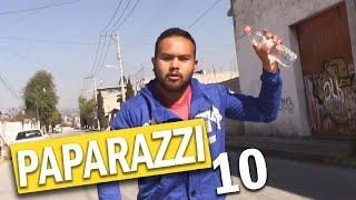 Paparazzi 10 | Broma pesada en la calle | Prankedy