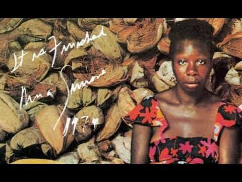 Nina Simone - Obeah Woman (w/ Lyrics)