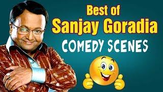 Sanjay Goradia Hasya Manch Vol. 6 : Best Comedy Scenes Compilation from Superhit Gujarati Natak