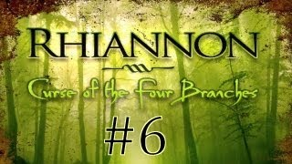 Rhiannon: Curse of the Four Branches (English) Walkthrough part 6