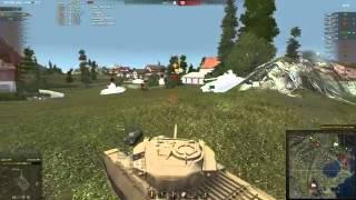 Centurion Mk  I  Ультимативное затаскивание  Тихий берег – Стандартный бой  WOT 0 9 2 Full HD