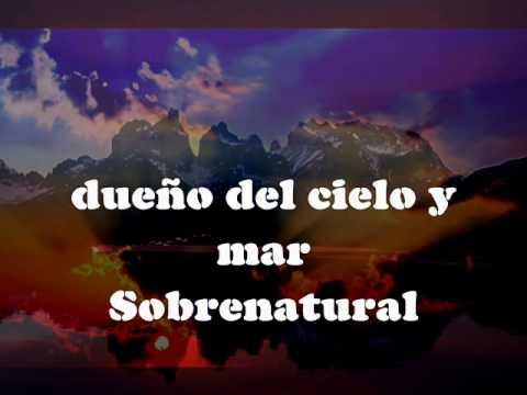 Sobrenatural - Marcos Witt (Pista)