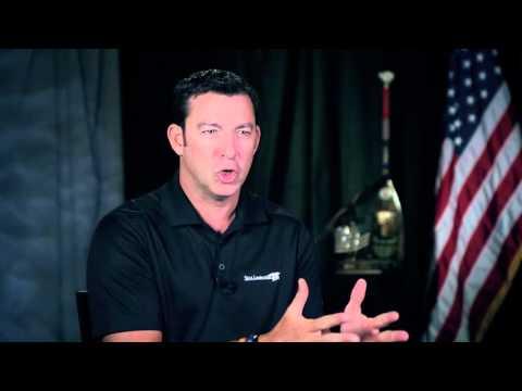 SEAL Leadership-Commander Mark McGinnis